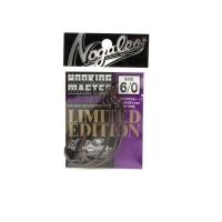 Крючок офсетный VARIVAS Hooking Master Limited Edition Monster Class № 6/0 (4 шт.)