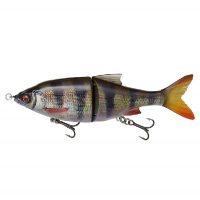 Воблер SAVAGE GEAR 3D Roach Shine Glider 135 SS 13,5 см цв. 03-Perch PHP