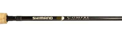 Удилище спиннинговое SHIMANO COMPRE F 86L превью 3
