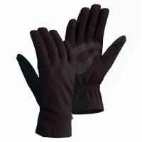 Перчатки SIVERA Десница Softshell цвет чёрный