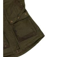Куртка женская SEELAND North Lady Jacket цвет Pine green превью 2