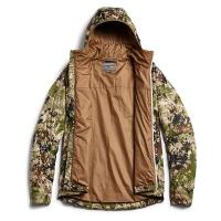 Куртка SITKA Kelvin AeroLite Jacket цвет Optifade Subalpine превью 3