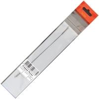 "Поводок ТУЛА Титан ""струна"" (2 шт.) диам. 0,35 мм 15 см"