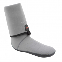 Носки SIMMS Guide Guard Socks цвет Pewter