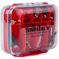 Коробка рыболовная OFT Oft Smoky Water Proof Bo