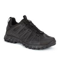 Ботинки треккинговые AKU Selvatica Tactical GTX цвет Black превью 1