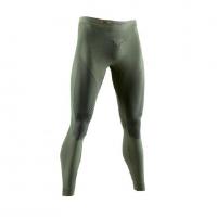 Кальсоны X-BIONIC Hunt Energizer 4.0 Pants Men цвет Оливковый