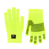 Перчатки SEALSKINZ Ultra Grip Glove цвет HiVis Yellow