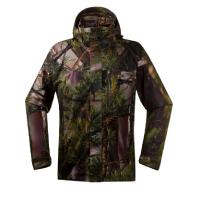 Куртка BERGANS Hogna Jacket цвет Summer Camo
