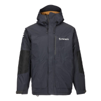 Куртка SIMMS Challenger Insulated Jacket '20 цвет Black