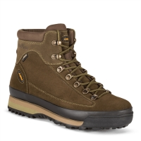 Ботинки Зимние AKU Winter Slope Plus GTX цвет Olive цвет Olive