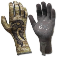 Перчатки рыболовные BUFF Sport Series MXS Gloves цвет Maori Hook
