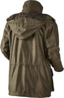 Куртка SEELAND Arctic Jacket цвет Pine green melange превью 2