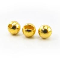 Головка вольфрамовая РУССКАЯ БЛЕСНА Tungsten Ball Trout gold (5 шт.) цв. 0,41 г