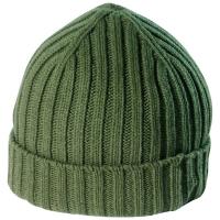 Шапка RISERVA Wool cap цв. Green