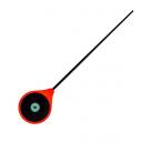 Удилище зимнее LUCKY JOHN Salmo Handy Ice Rod 24,3 см красная