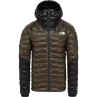 Куртка THE NORTH FACE Men's L3 Summit Series Down Jacket цвет Taupe Green/Black