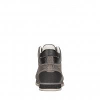 Ботинки треккинговые AKU Bellamont III FG Mid GTX цвет Grey / Light Blue превью 4