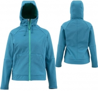 Куртка SIMMS Women's Rogue Fleece Hoody цвет Ink