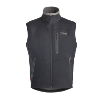 Жилет SITKA Jetstream Vest New цвет Basic Black