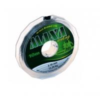 Плетенка MAXA Sinking 10 м 0,12 мм цв. темно-зеленый
