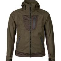 Куртка SEELAND Climate Hybrid Jacket цвет Pine green