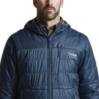 Куртка SITKA Kelvin AeroLite Jacket цвет Deep Water превью 6