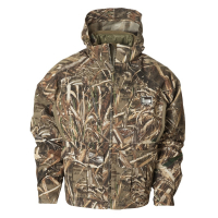 Куртка BANDED Calefaction 3-N-1 Insulated Wader Jacket цвет MAX5
