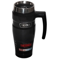 Термокружка THERMOS SK 1000 Midnight Blue (тепло 5 ч/холод 9 ч) 0,47 л