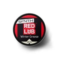 Смазка для катушек REDLUB Synthetic Winter Grease 10 мл