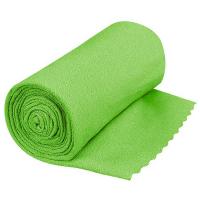 Полотенце SEA TO SUMMIT Airlite Towel цвет lime