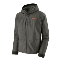 Куртка забродная PATAGONIA Men's River Salt Jacket цвет FGE