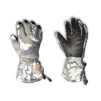 Перчатки ONCA Warm Gloves цвет Ibex Camo