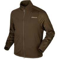 Толстовка HARKILA Mountain Hunter Hybrid Insulated Fleece цвет Willow green