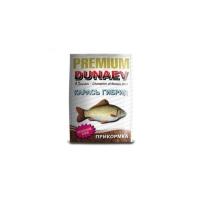Прикормка DUNAEV Premium 1кг Карась Гибрид