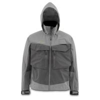 Куртка SIMMS G3 Guide Jacket цвет Lead