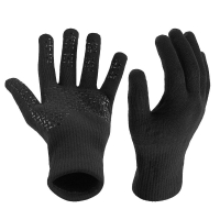 Перчатки SEALSKINZ Ultra Grip Glove цвет Black