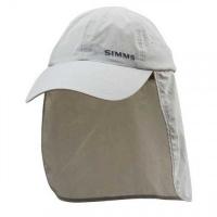 Кепка SIMMS Superlight Sunshield Cap цв. Sterling