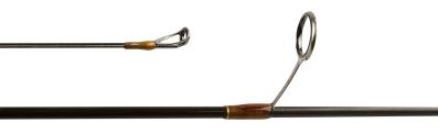 Удилище спиннинговое GRAPHITELEADER Bellezza Correntia GLBCS-612UL-BB-T тест 0,8 - 7 гр GLBCS-612UL-BB-T превью 2