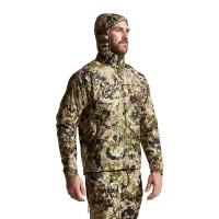 Куртка SITKA Kelvin AeroLite Jacket цвет Optifade Subalpine превью 8