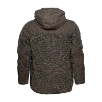 Куртка SEELAND Tyst Jacket цвет Moose brown превью 2