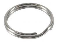 Кольцо заводное SMITH Split Ring Stainless № 0 (12 шт.)