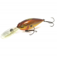 komorin copper shad