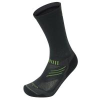 Носки LORPEN T2LCM Men's Light Hiker цвет Угольный / Зеленый