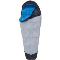 Спальный мешок THE NORTH FACE Blue Kazoo -9°C Down цвет High Rise Grey / Hyper Blue