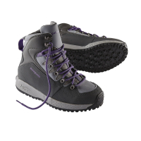 Ботинки забродные PATAGONIA W's Ultralight Wading Boots Sticky цвет Forge Grey