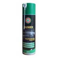 Масло-спрей BALLISTOL Gunex spray 400 мл оружейное