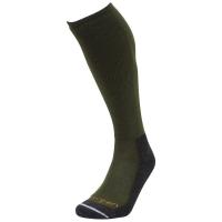 Носки LORPEN Bayou Snake Boot цвет зеленый