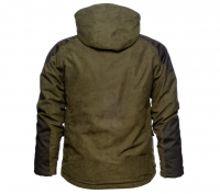 Куртка SEELAND Helt Jacket цвет Grizzly Brown превью 2
