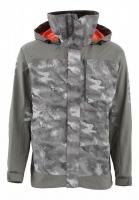Куртка SIMMS Challenger Bass Jacket цвет Hex Camo Boulder